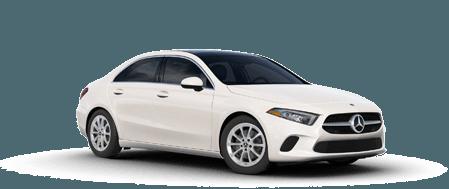 2019 A 220 4MATIC Sedan