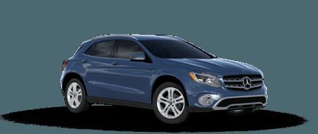 2020 GLA 250 4MATIC SUV