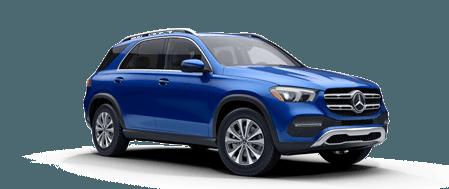 2020 GLE 450 4MATIC SUV