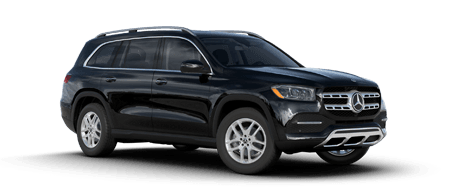 2020 GLS 450 4MATIC SUV