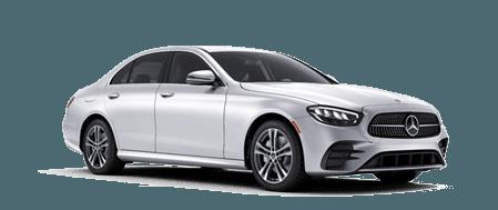 2021 E 350 4MATIC Sedan