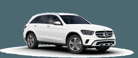 2021 GLC 300 4MATIC SUV